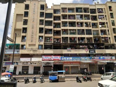 Gallery Cover Image of 890 Sq.ft 2 BHK Apartment for rent in Sunshine Heights, Nalasopara East for 12500