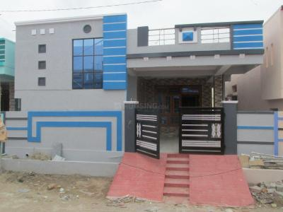 Gallery Cover Image of 1260 Sq.ft 2 BHK Independent House for buy in Kistareddypet for 6600000