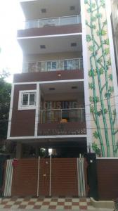 Gallery Cover Image of 250 Sq.ft 1 RK Apartment for rent in Banjara Hills for 15000