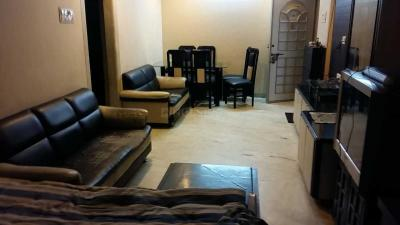 Gallery Cover Image of 790 Sq.ft 1 BHK Apartment for rent in Vile Parle West for 50000