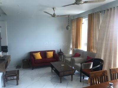 Gallery Cover Image of 1450 Sq.ft 3 BHK Apartment for buy in Balewadi for 16000000