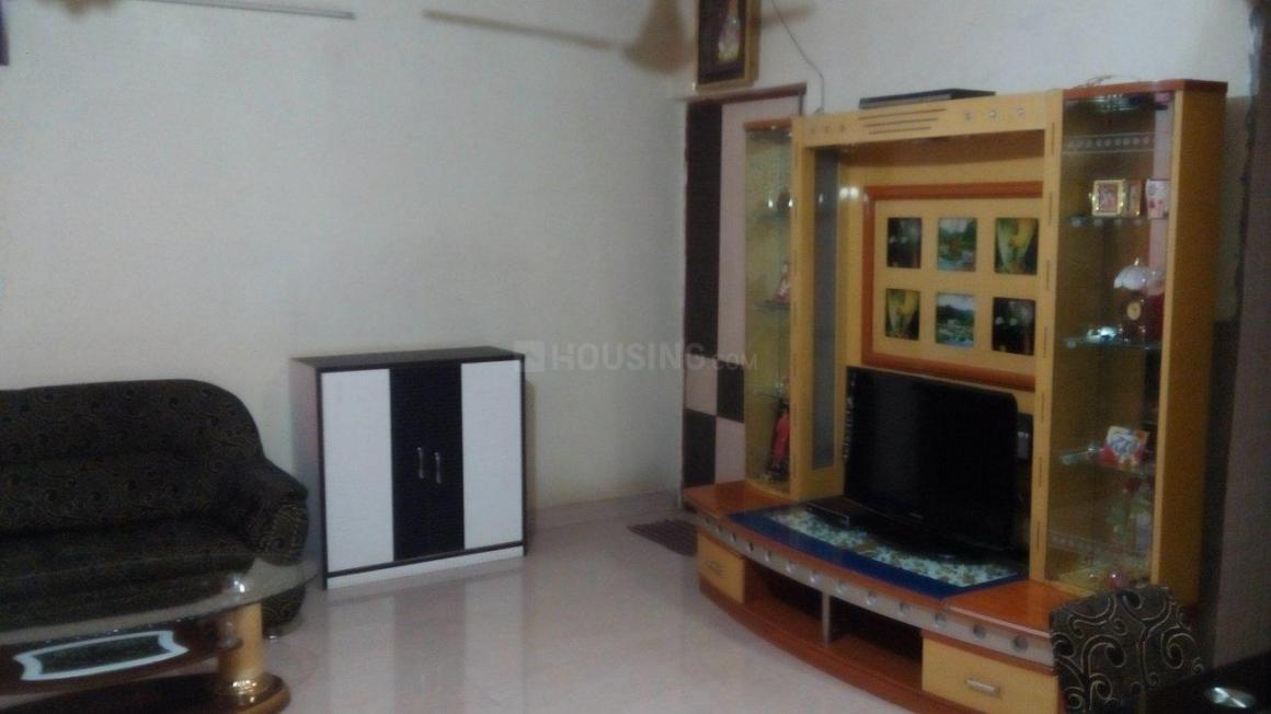 Living Room Image of 1365 Sq.ft 3 BHK Independent House for buy in Kalyan West for 10000000