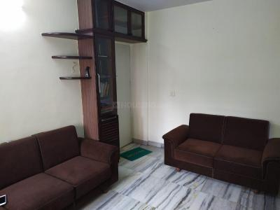 Gallery Cover Image of 650 Sq.ft 1 BHK Apartment for buy in Nerul for 9500000