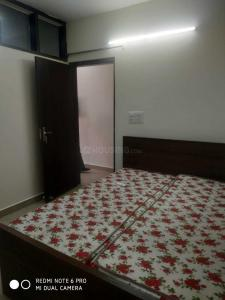 Gallery Cover Image of 1000 Sq.ft 2 BHK Independent Floor for rent in Sant Nagar for 21000