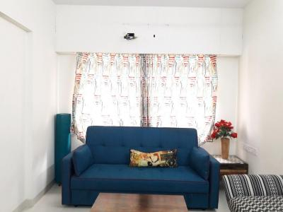 Gallery Cover Image of 520 Sq.ft 1 BHK Apartment for buy in Jogeshwari East for 11000000
