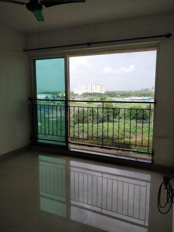 Bedroom Image of 545 Sq.ft 1 BHK Apartment for rent in Thane West for 15500