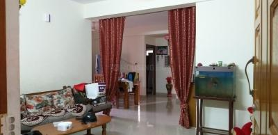 Gallery Cover Image of 1200 Sq.ft 2 BHK Apartment for rent in Yelahanka for 15000