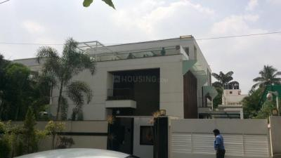 Gallery Cover Image of 7550 Sq.ft 6 BHK Independent House for buy in RMV Extension Stage 2 for 105000000