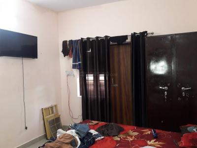 Bedroom Image of Lakra PG in Sector 20