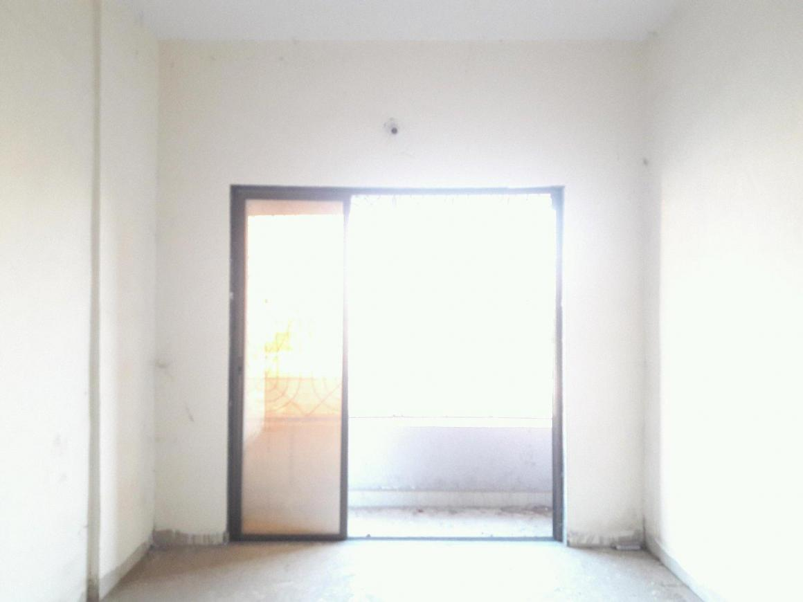 Living Room Image of 525 Sq.ft 1 BHK Apartment for rent in Vitthalwadi for 5000