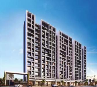Gallery Cover Image of 700 Sq.ft 1 BHK Apartment for buy in Unique Ivana, Mira Road East for 5741000