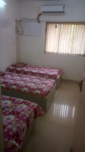 Bedroom Image of PG 4313696 Malad East in Malad East