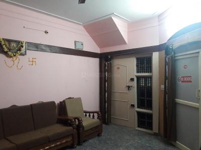Living Room Image of Dlv PG in Nagavara