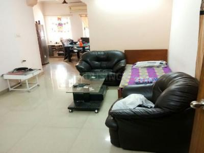 Gallery Cover Image of 1100 Sq.ft 2 BHK Independent Floor for rent in Sector 18 for 23000