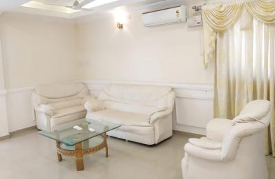 Gallery Cover Image of 3000 Sq.ft 4 BHK Independent House for rent in Whisper Valley for 62500