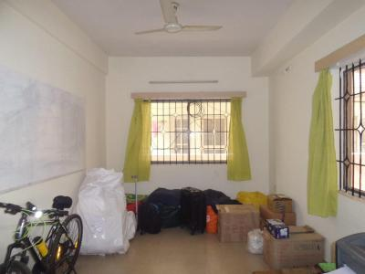 Gallery Cover Image of 775 Sq.ft 2 BHK Apartment for rent in Ejipura for 24000