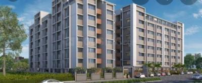 Gallery Cover Image of 750 Sq.ft 1 BHK Apartment for rent in Bopal for 8500