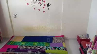 Bedroom Image of Shital Girls PG in Naigaon East