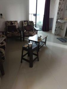 Gallery Cover Image of 1008 Sq.ft 2 BHK Apartment for buy in Shakti MangalMurti Heights, Chandkheda for 3600000