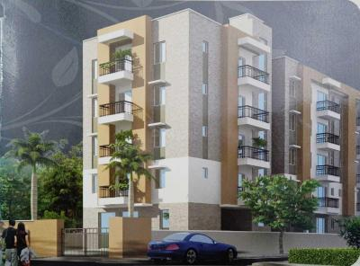 Gallery Cover Image of 579 Sq.ft 1 BHK Apartment for buy in Barsapara for 2343600