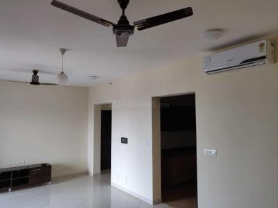 Gallery Cover Image of 1841 Sq.ft 3 BHK Apartment for rent in Whitefield for 36000