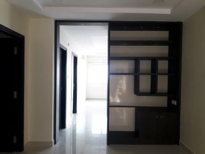 Gallery Cover Image of 2540 Sq.ft 4 BHK Apartment for rent in Khaja Guda for 55000