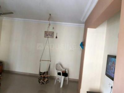 Gallery Cover Image of 950 Sq.ft 1 BHK Apartment for rent in Kalyan West for 11000