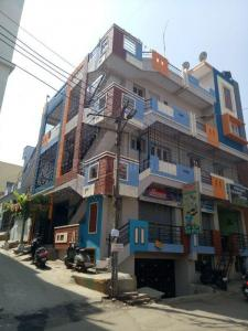 Gallery Cover Image of 4400 Sq.ft 6 BHK Independent House for buy in Kamakshipalya for 17500000