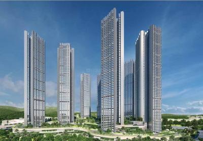 Gallery Cover Image of 2050 Sq.ft 4 BHK Apartment for buy in Borivali East for 39000000
