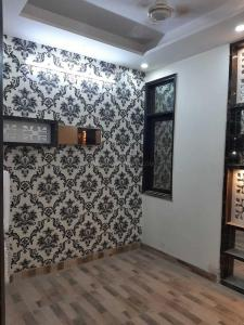 Gallery Cover Image of 450 Sq.ft 1 BHK Independent Floor for rent in Bindapur for 6000