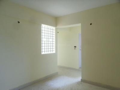 Gallery Cover Image of 800 Sq.ft 2 BHK Apartment for buy in Horamavu for 4500000