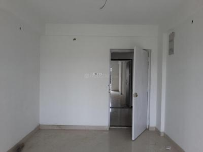 Gallery Cover Image of 1150 Sq.ft 2 BHK Apartment for rent in Gurukul Grande, New Town for 20000