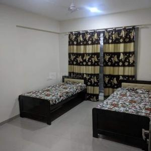 Bedroom Image of PG 4443513 Andheri East in Andheri East