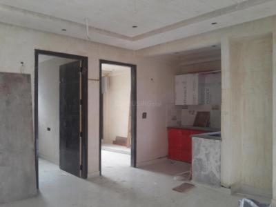 Gallery Cover Image of 1050 Sq.ft 2 BHK Independent Floor for buy in Vasundhara for 3000000