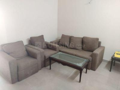 Gallery Cover Image of 900 Sq.ft 1 BHK Apartment for rent in Eldeco The Studio, Sector 93A for 20000