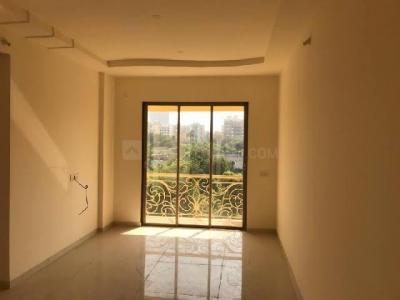 Gallery Cover Image of 780 Sq.ft 2 BHK Apartment for rent in Shankheshwar Platinum Phase 1, Kalyan West for 10000
