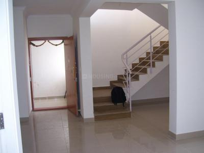 Gallery Cover Image of 2110 Sq.ft 3 BHK Apartment for buy in Mantri WebCity, Narayanapura for 12800000