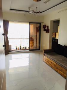Gallery Cover Image of 695 Sq.ft 1 BHK Independent Floor for buy in Mira Road East for 5800000