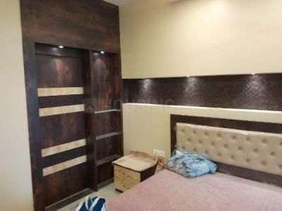 Gallery Cover Image of 2200 Sq.ft 4 BHK Independent Floor for rent in Vedic Sanjeeva Town Duplex, New Town for 70000