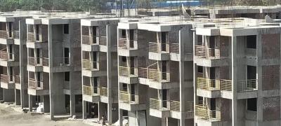 Gallery Cover Image of 850 Sq.ft 2 BHK Apartment for buy in Arihant Anshula by Arihant Superstructures Limited, Kharghar for 3360000