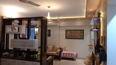 Gallery Cover Image of 1256 Sq.ft 2 BHK Apartment for buy in Bhandari 43 Privet Drive, Balewadi for 13500000