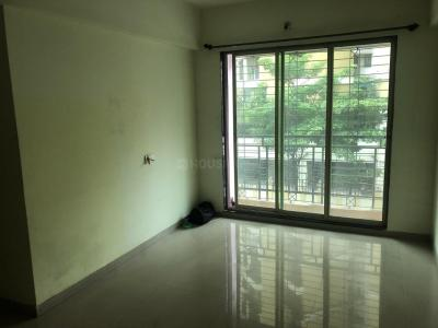 Gallery Cover Image of 668 Sq.ft 1 BHK Apartment for rent in Kharghar for 5000