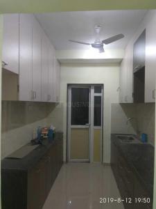 Kitchen Image of Indiabulls Green in Kon