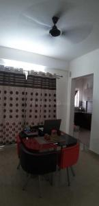 Gallery Cover Image of 1032 Sq.ft 3 BHK Apartment for rent in Confident Jade, Kada Agrahara for 16500