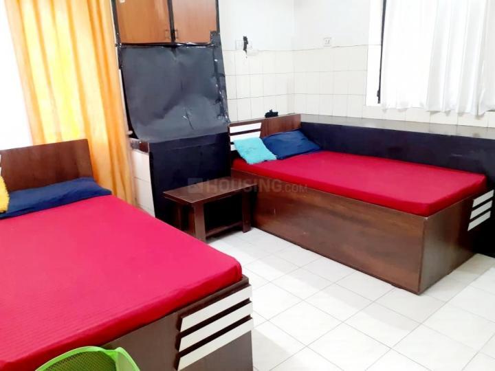 Bedroom Image of Ashutosh PG Accomodation in Viman Nagar
