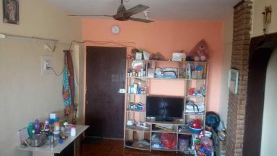 Gallery Cover Image of 700 Sq.ft 1 BHK Apartment for rent in Airoli for 16000
