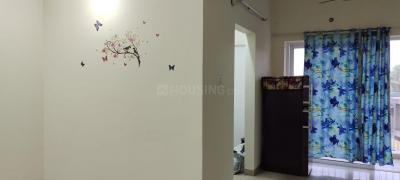 Gallery Cover Image of 1200 Sq.ft 2 BHK Apartment for rent in Skypark Residences, Chromepet for 20000