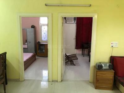 Gallery Cover Image of 2000 Sq.ft 2 BHK Independent House for rent in Eta 1 Greater Noida for 12000