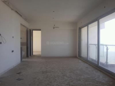 Gallery Cover Image of 1670 Sq.ft 3 BHK Apartment for buy in Ghansoli for 21500000