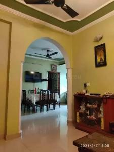 Gallery Cover Image of 1400 Sq.ft 3 BHK Apartment for buy in Apex River View Apartments, Mayur Vihar Phase 1 for 21500000